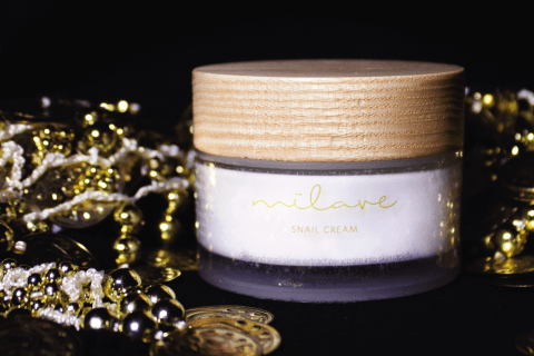 Milave – Snail Cream